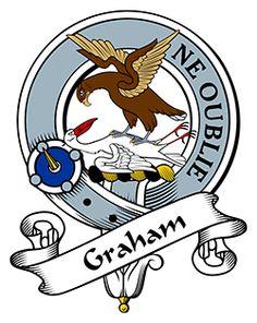 Robert Henry Graham – Ancestors in Scotland