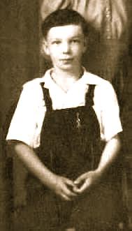 Bennett Orville Stenoien